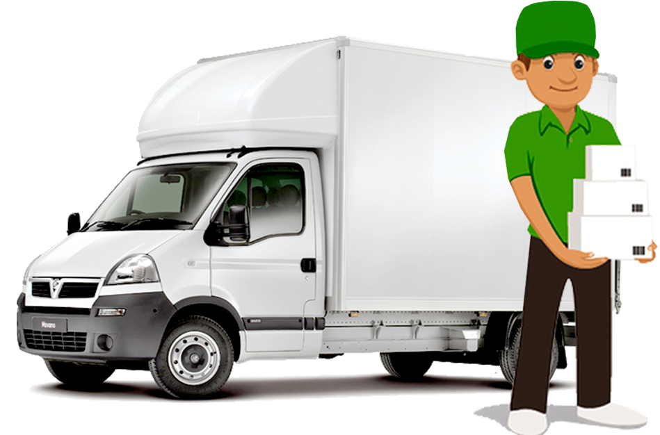 Man and a Van Southampton - removals southampton, courier service, deliveries and more